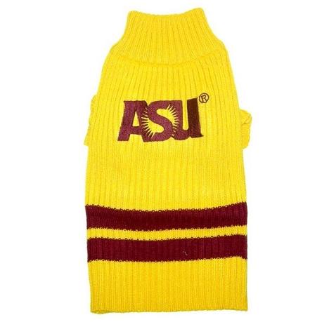 Arizona State University Sun Devils NCAA Turtleneck Sweater