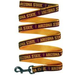 Arizona State University nylon dog leash