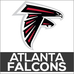 Atlanta Falcons Dog Products