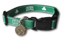 Boston Celtics Collar- reflective