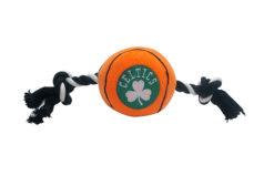 Boston Celtics Dog Rope Toy