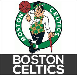 Boston Celtics Dog Products