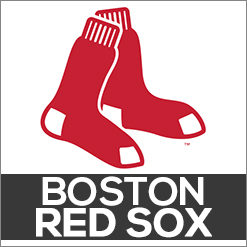 Boston Red Sox Dog Products