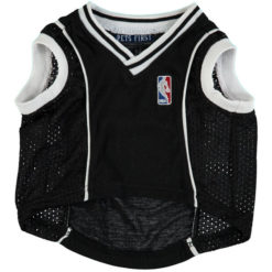 Brooklyn Nets Dog Jersey Front
