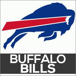 Buffalo Bills Dog Products