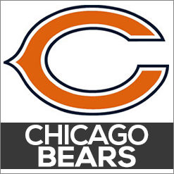 Chicago Bears Dog Products