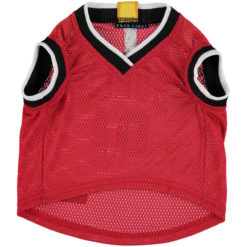 Chicago Bulls Dog Jersey front