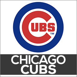 Chicago Cubs Dog Products