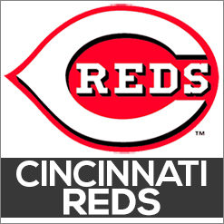 Cincinnati Reds Dog Products