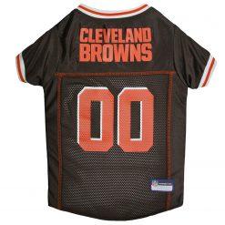Cleveland Browns Dog Jersey
