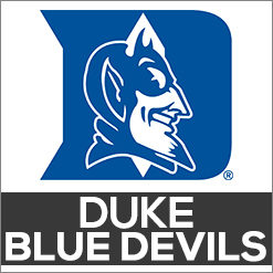 Duke University Blue Devils Dog Products
