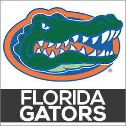 Florida Gators Dog Products