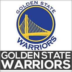 Golden State Warriors Dog Products