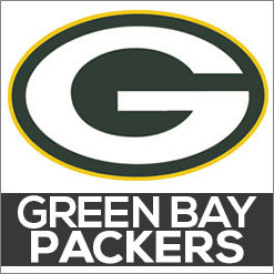 Green Bay Packers Dog Products