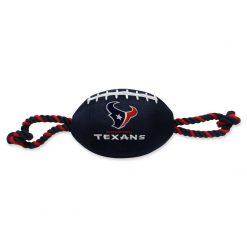 Houston Texans Dog Toy