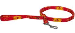 Iowa State Cyclones dog leash