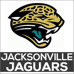 Jacksonville Jaguars Dog Products