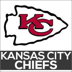 Kansas City Chiefs Dog Products