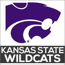 Kansas State Wildcats Dog Products