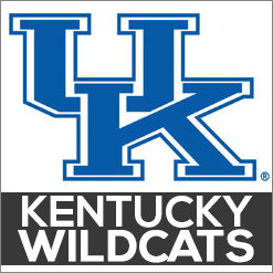 Kentucky Wildcats Dog Products