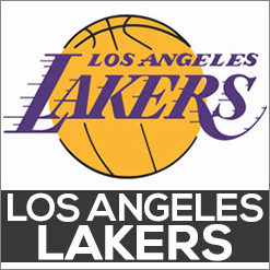Los Angeles Lakers Dog Products