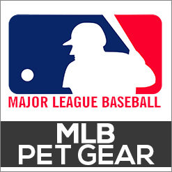 MLB Dog Products