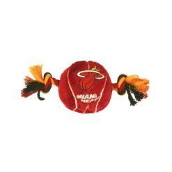 Miami Heat Basketball Toy