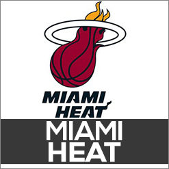 Miami Heat Dog Products