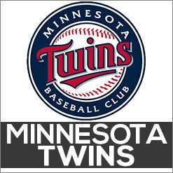 Minnesota Twins Dog Products