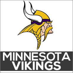Minnesota Vikings Dog Products