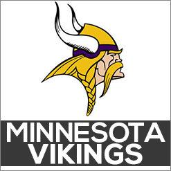 Minnesota Vikings Dog Products