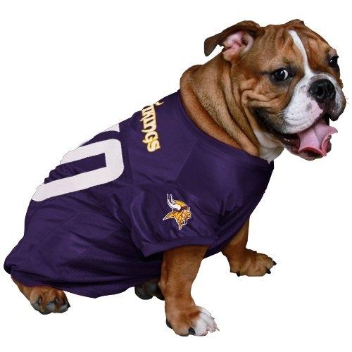 75941dd0c ... Minnesota Vikings Dog Jersey .