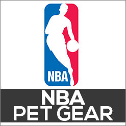 NBA Dog Products