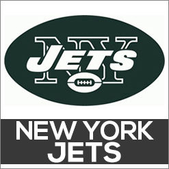 New York Jets Dog Products