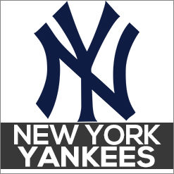 New York Yankees Dog Products