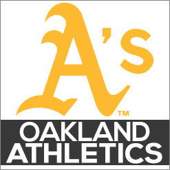 Oakland Athletics Dog Products