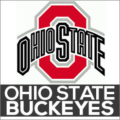 Ohio State Buckeyes Dog Products