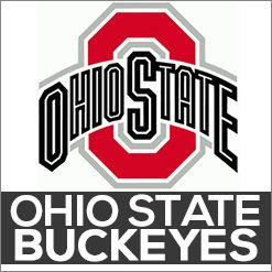 Ohio State Buckeyes Dog Products