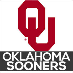 Oklahoma Sooners Dog Products