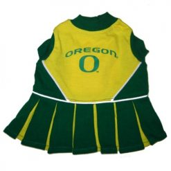 Oregon State Ducks Dog Jersey