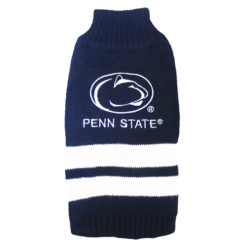 Penn State Nittany Lions Turtleneck Dog Sweater