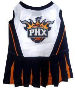 Phoenix Suns Dog Cheerleader Dress