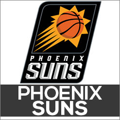 Phoenix Suns Dog Products