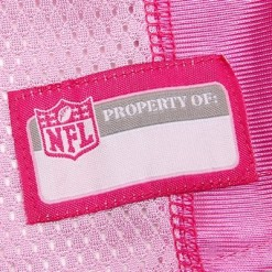 Pink dog jersey property of