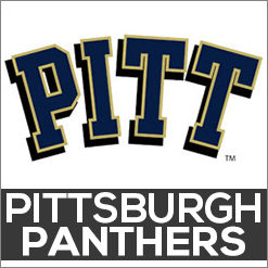 Pittsburgh State Panthers Dog Products