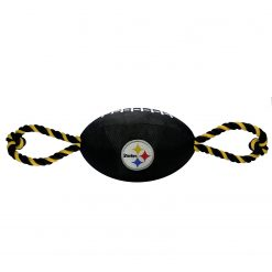 Pittsburgh Steelers Rope Toy