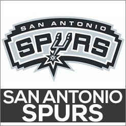 San Antonio Spurs Dog Products