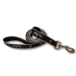 San Antonio Spurs Reflective dog leash