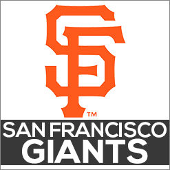 San Francisco Giants Dog Products