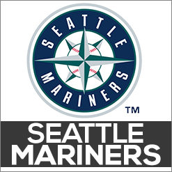 Seattle Mariners Dog Products